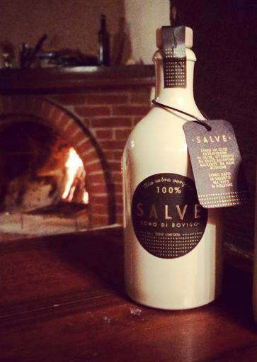 Olio Salve | Le Nostre Bottiglie | Rovigo